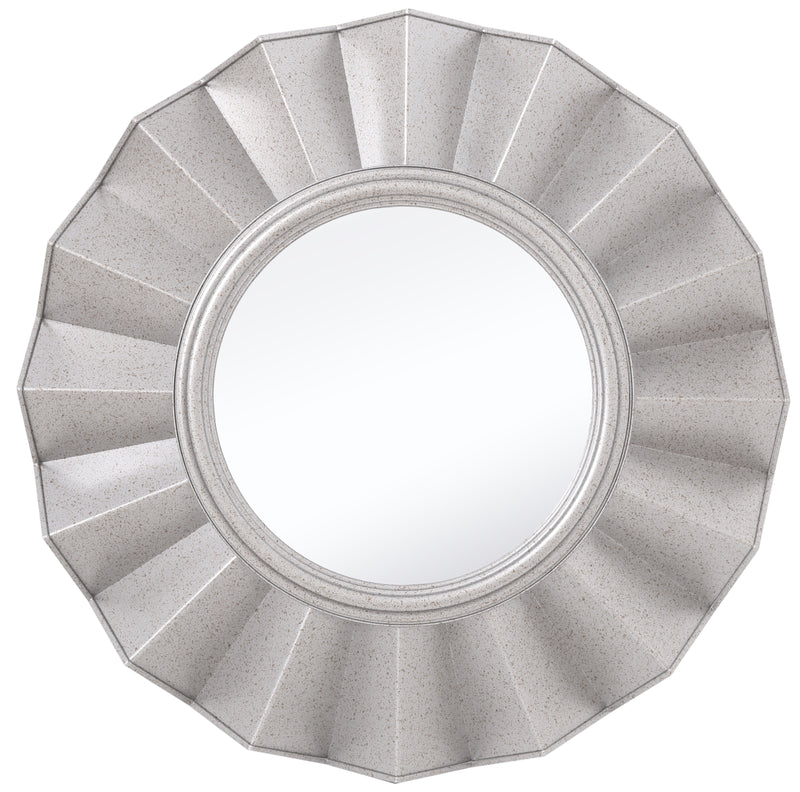 Accordion Mirror