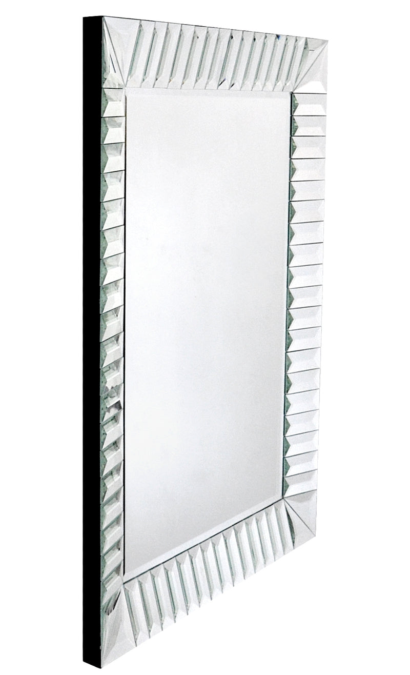 Clear Waves Mirror