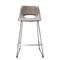 Gingko Amal 24 in. Counter Stool - Set of 2