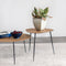 Gingko Barcelona Side Table