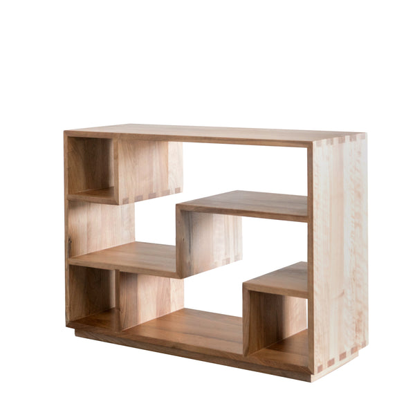 Gingko Tao Decorative Bookcase