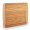 Calli Bamboo Cutting Board With 3pcs Utensils Set