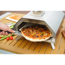 Pyre-Pro Portable Wood-fired Outdoor Pizza Oven
