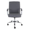 DRAKE Bonded Leather Executive Chair