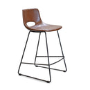 Gingko Thompson 25 in. Counter Stool - Set of 2