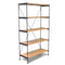 Gingko Hudson Book Shelf