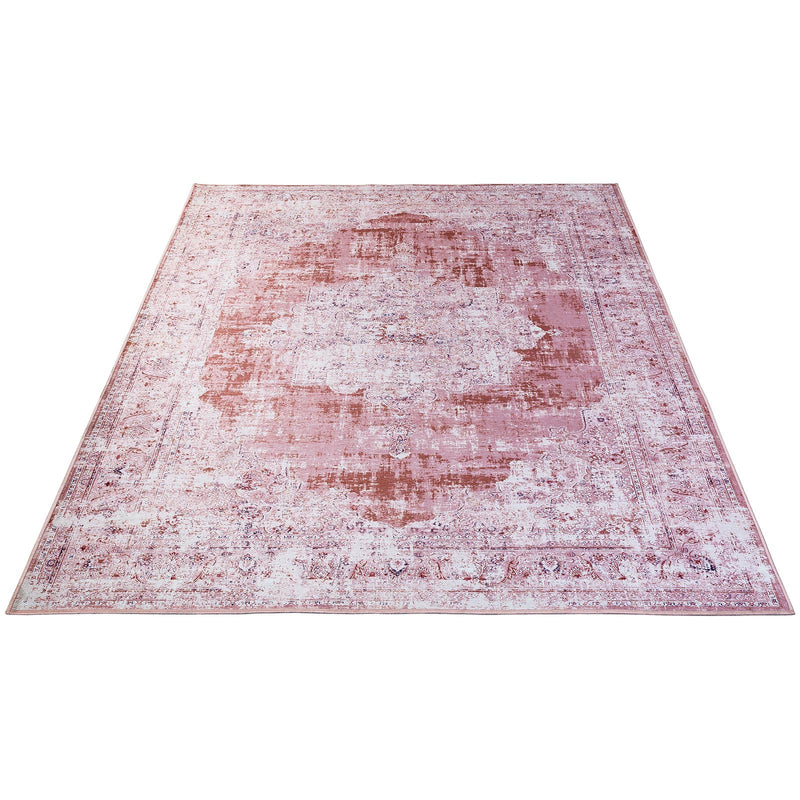Gardenia Traditional Vintage Area Rug