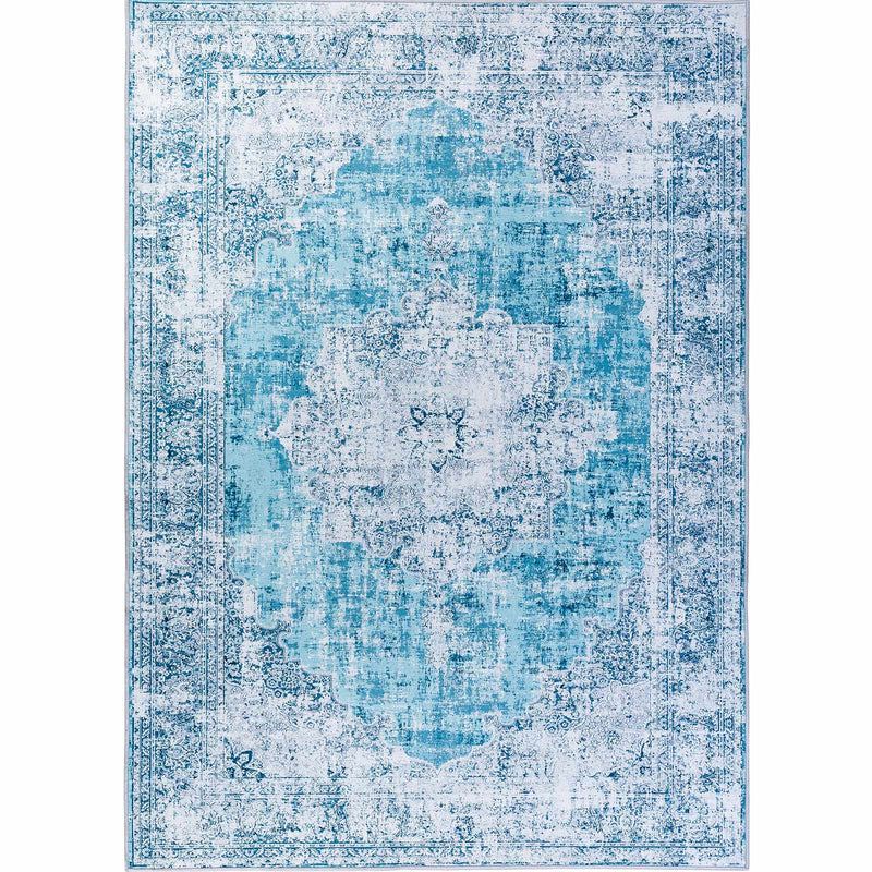 Iberis Traditional Vintage Area Rug