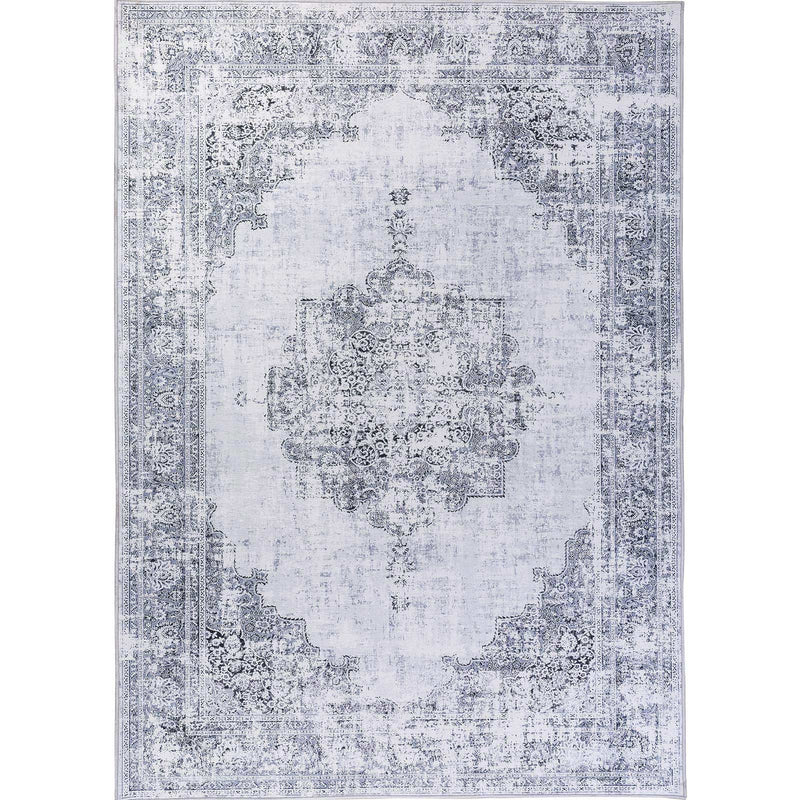 Nigella Traditional Vintage Area Rug