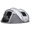 EchoSmile 4-6 person  gray pop up tent