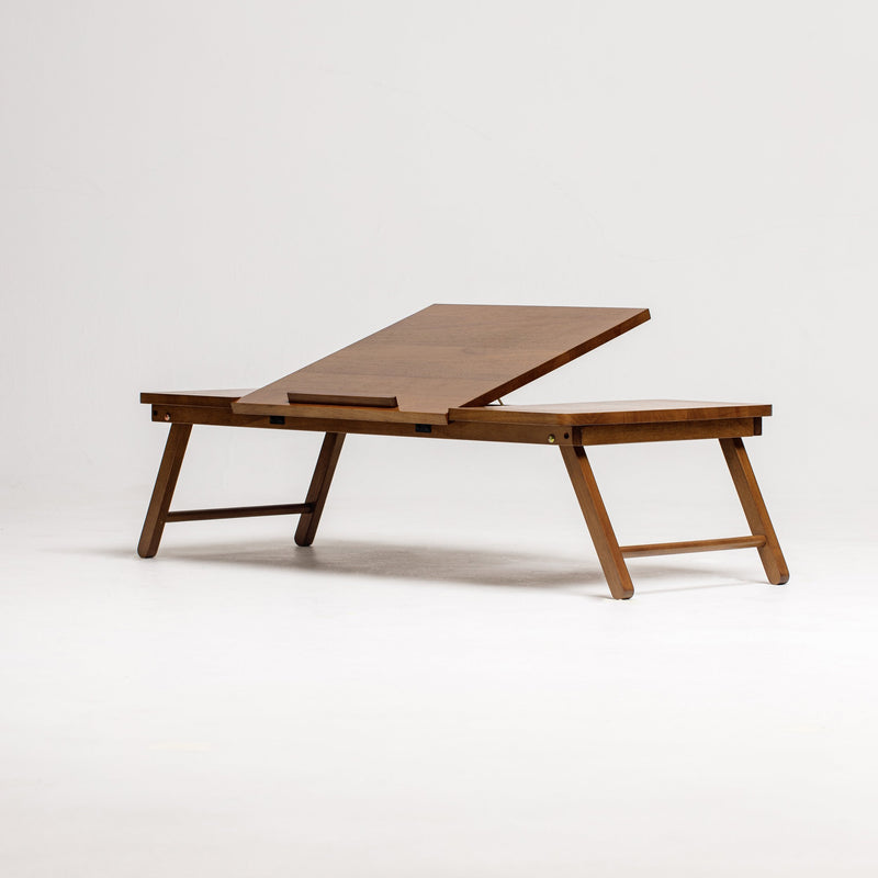 Lada Acacia Laptop Desk Table