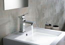 Adler Single Hole Faucet in Chrome