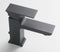 Adler Single Hole Faucet in Matte Black