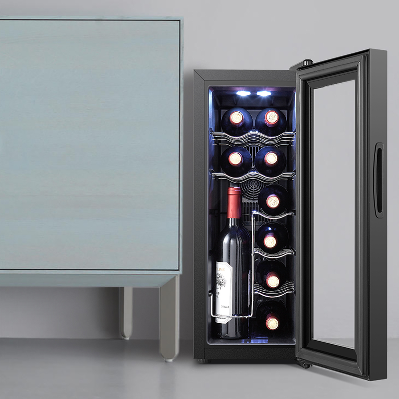 Wine Bottle Cooler 12