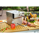 Dutton Burner Propane Gas Grill