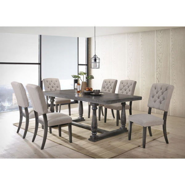 Bernard Dining Table (Table only)