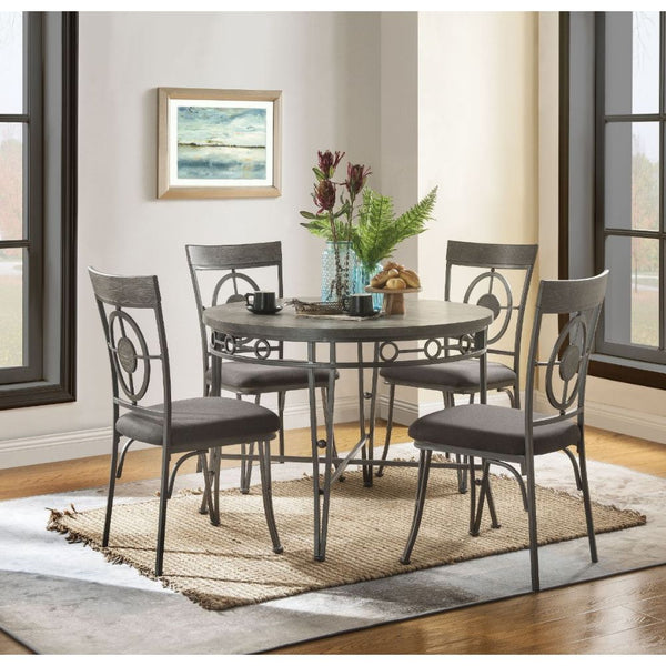 Landis Dining Table (Table only)