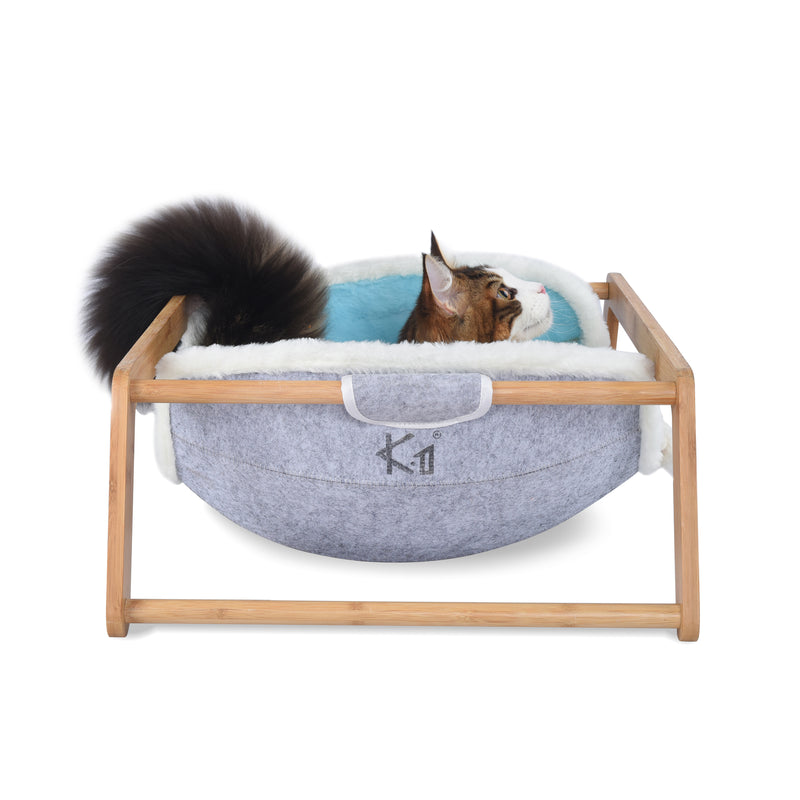 K1 Ella Cat Bed