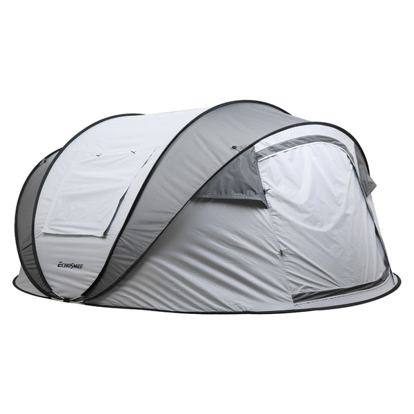 EchoSmile pop up tent for 5-8 people
