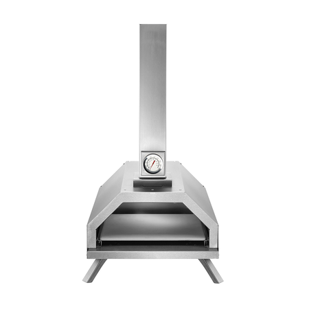 Pyre-Go Portable Wood-fired Outdoor Pizza Oven