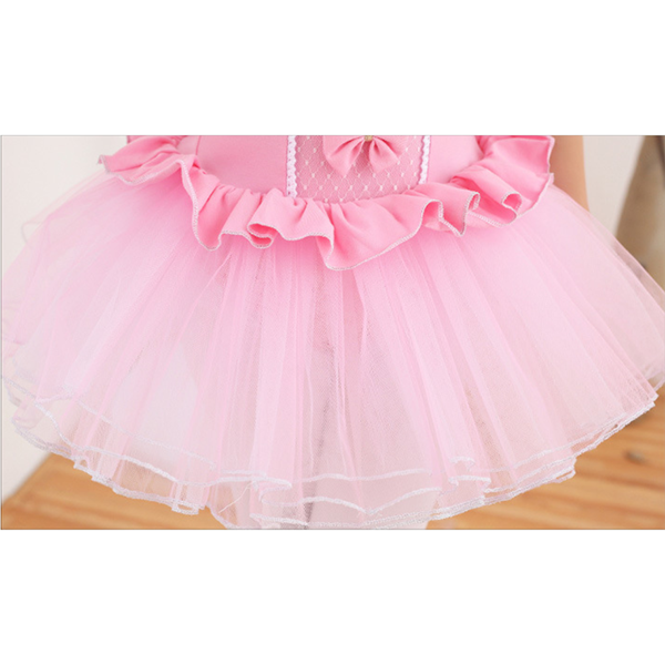Romy Children Ballet Dancewear