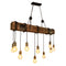Rayne 10 Light Kitchen Island Pendant light