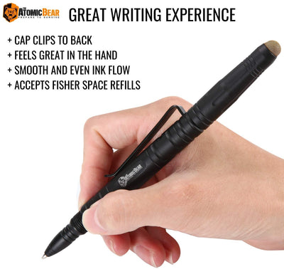 Defender Pen Tactical and Practical For Everyday Carry