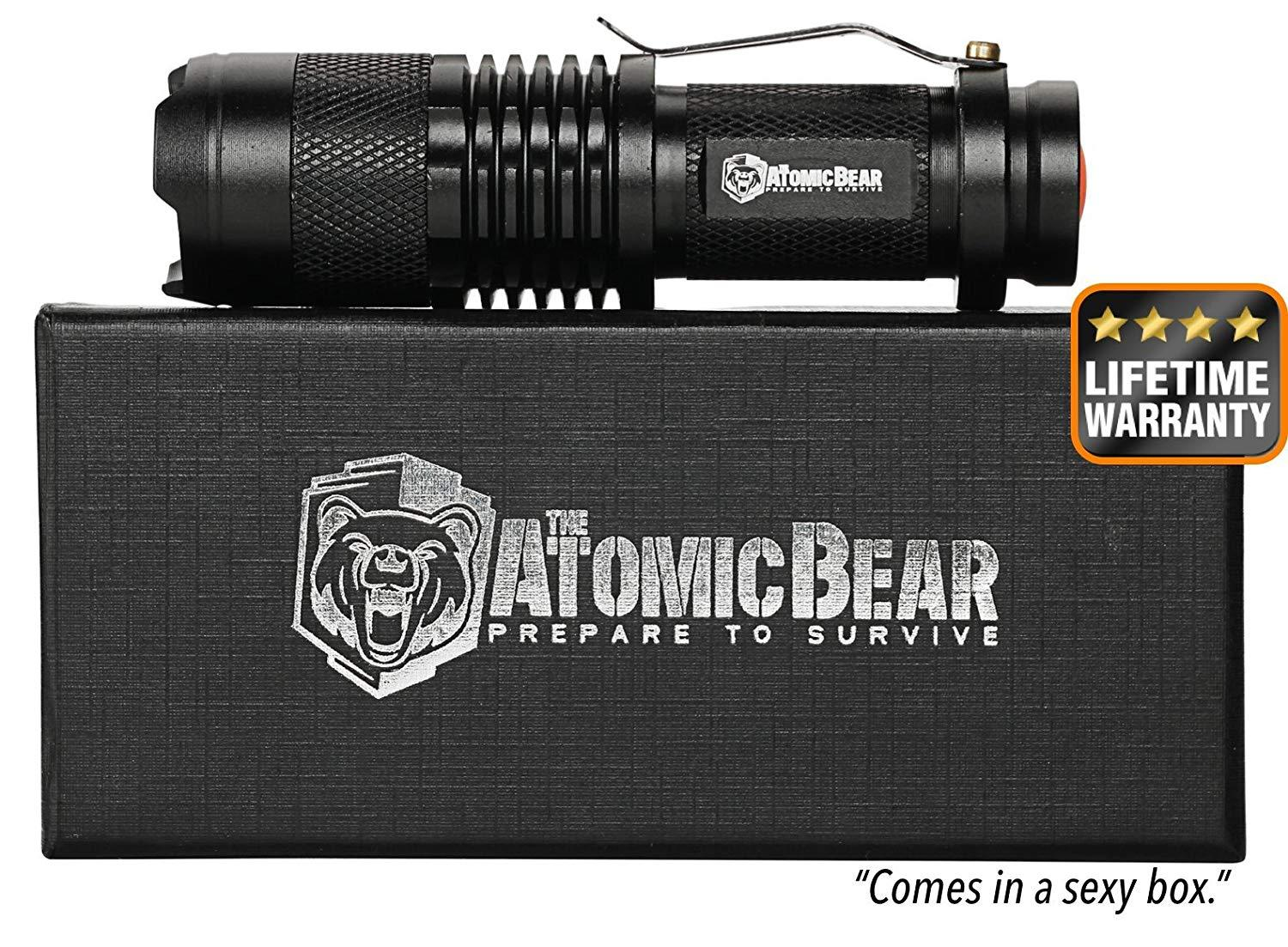 What Does Nitecore Flashlight Cost?