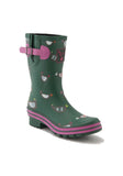 Evercreatures Chicken Short Wellies
