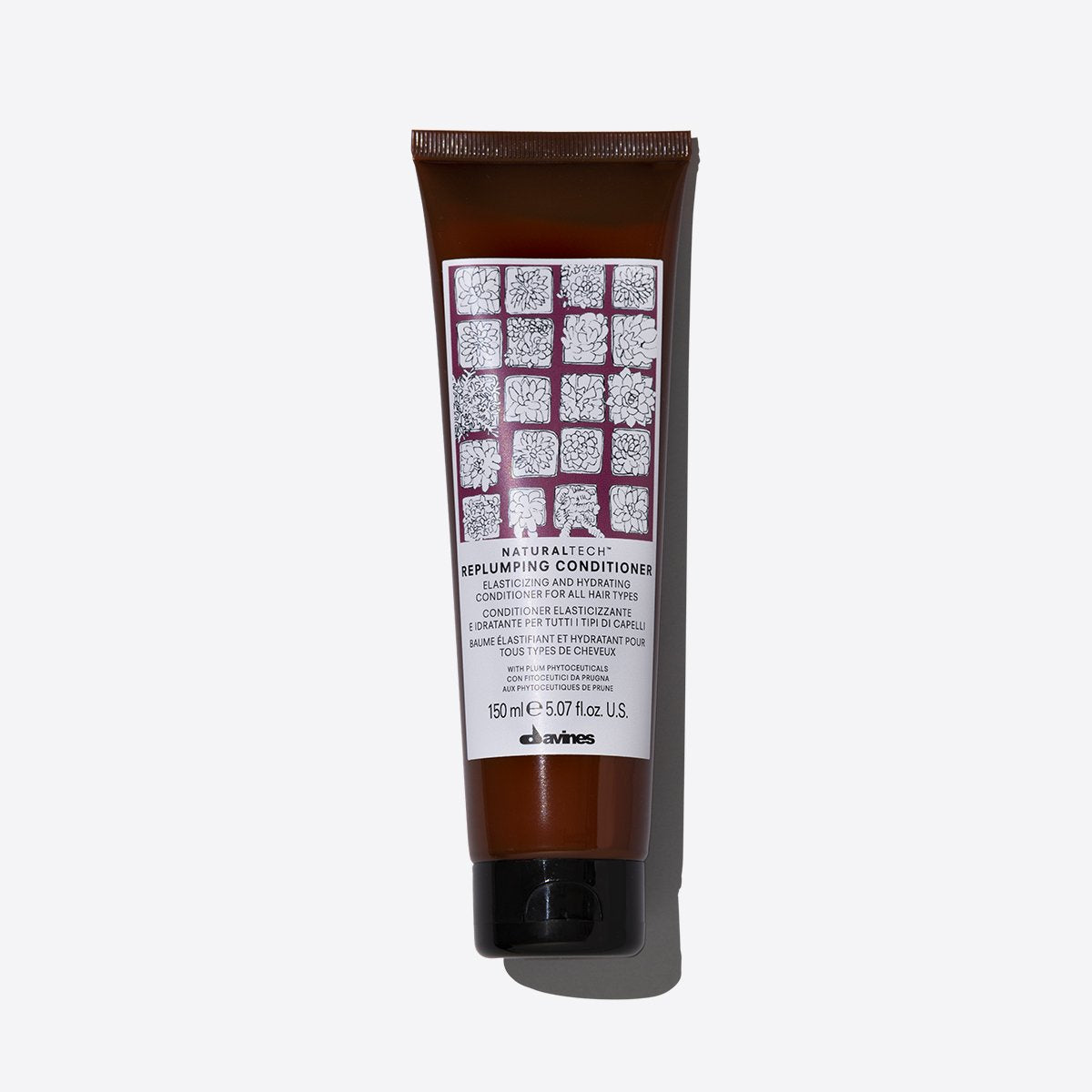 Naturaltech Replumping Conditioner by Davines