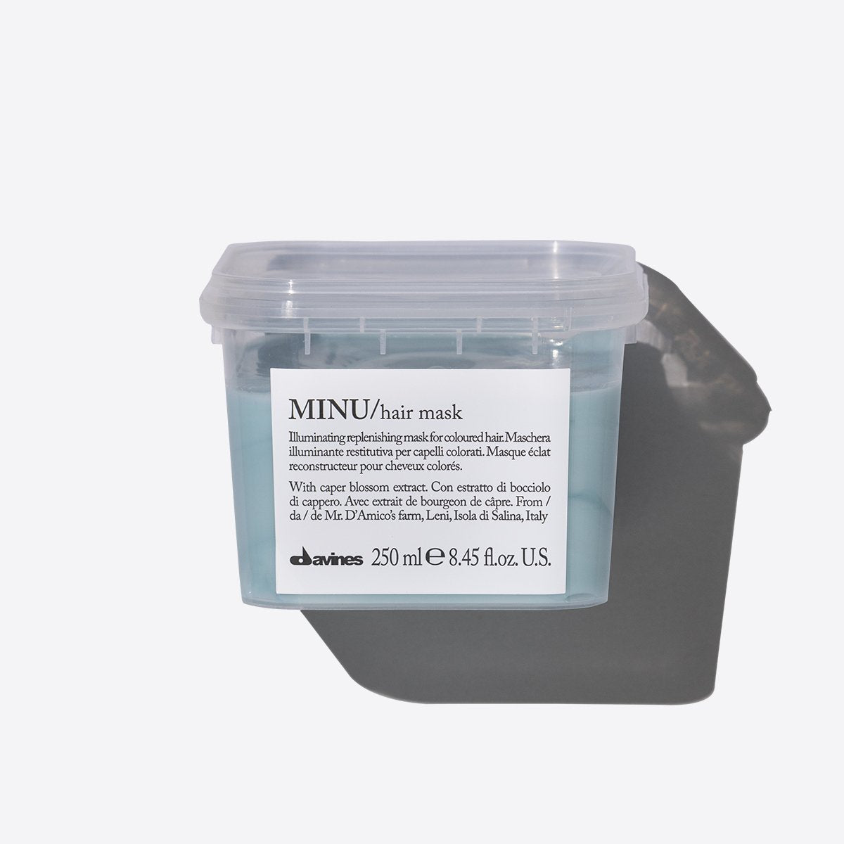 MINU Hair Mask by Davines