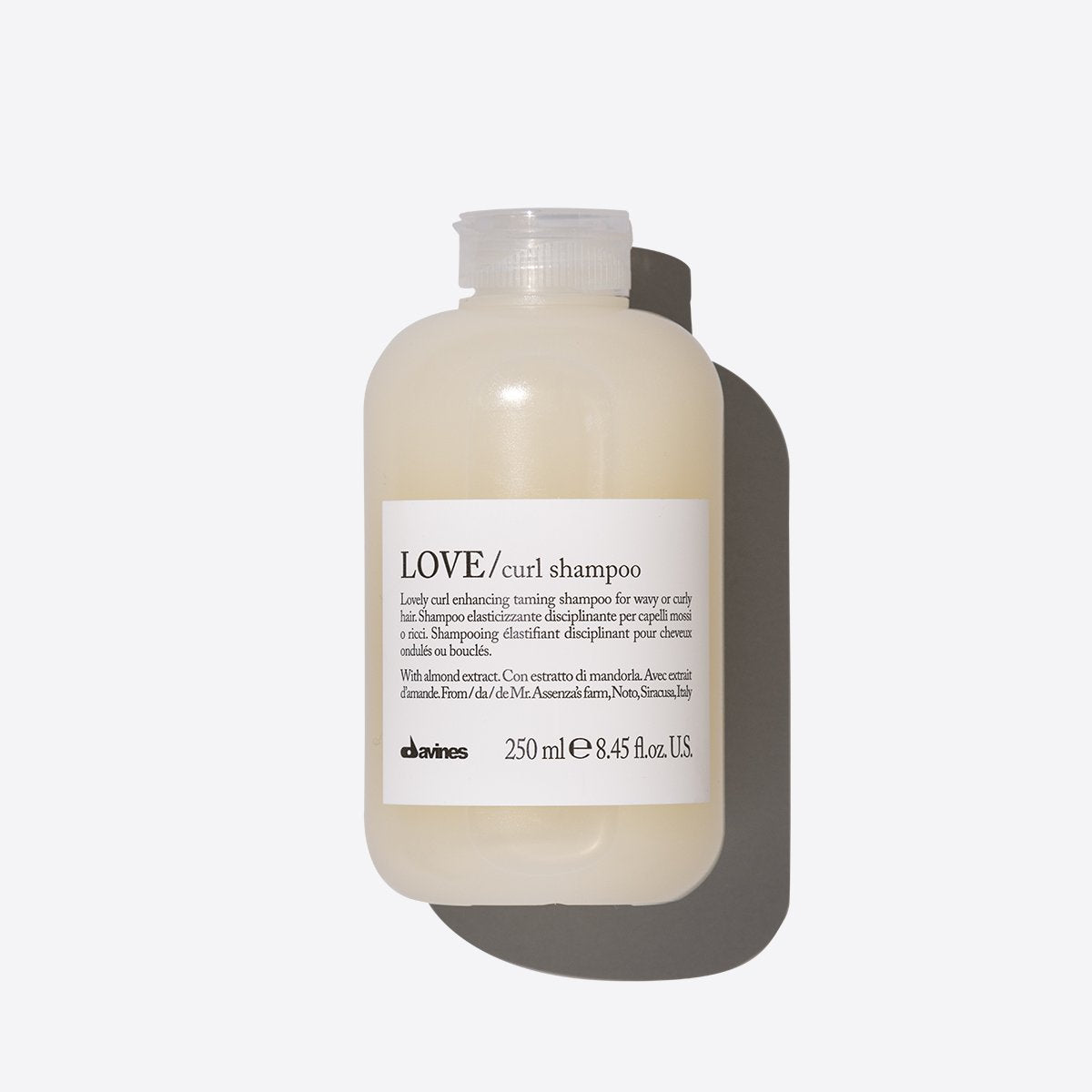 LOVE CURL Shampoo by Davines