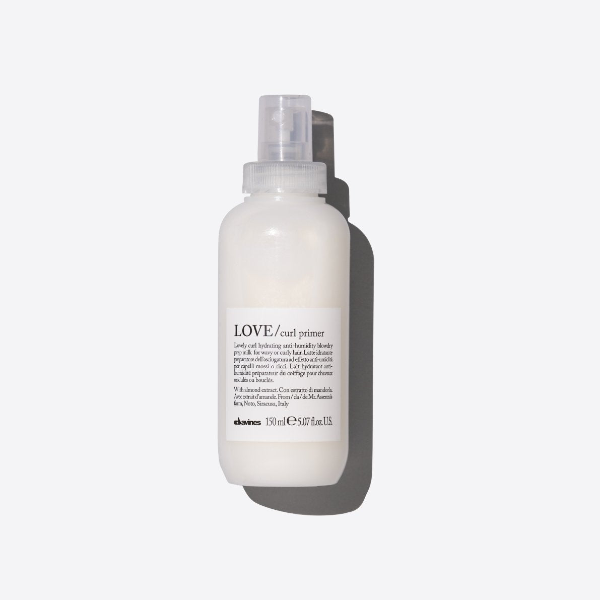LOVE CURL Primer by Davines