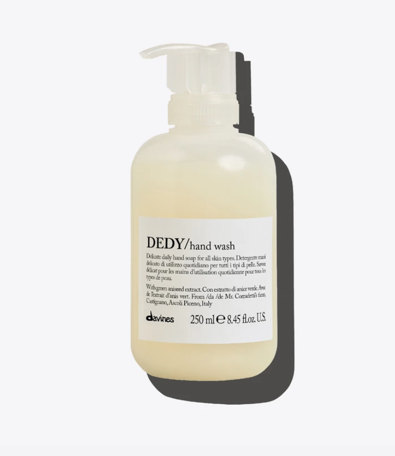 DEDY Hand Wash by Davines
