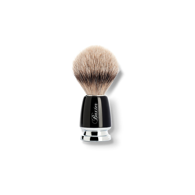 Baxter Silver Tip Badger Shaving Brush