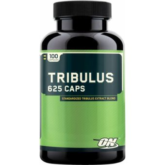 ON TRIBULUS 100 CAPS