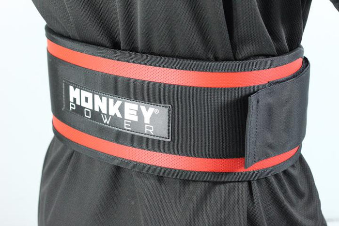 Cinturón Z-Sport Rojo - Monkey Power