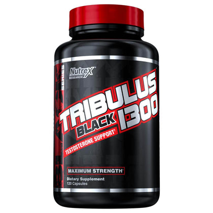 NUTREX TRIBULUS BLACK 120 CAPS