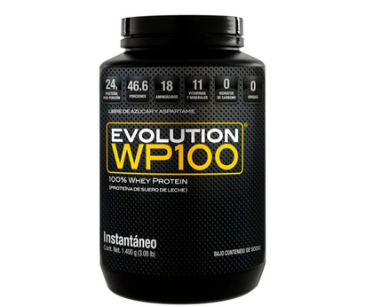 Evolution WP100 1.4 Kg