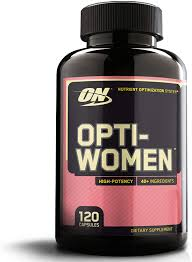 ON Opti-Women 120 Tabs