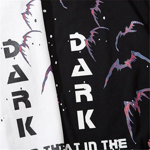 T-shirt - Dark Bat