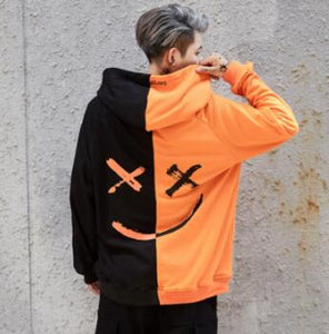 Sweat à capuche - Dead Smile-Ordiaux vêtement japonais japon streetwear
