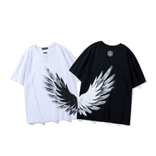 Charger l'image dans la galerie, T-shirt - Angel wings