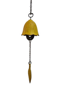 Indoor/Outdoor Decor Bronze Wind Chimes Wind Bells, Style N