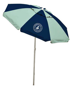 "Caribbean Joe 78"""" Beach Umbrellas Case Pack 6"