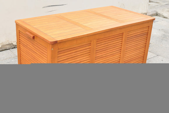 Outdoor Cushion Storage Deck Box