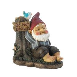 Do Not Disturb Gnome