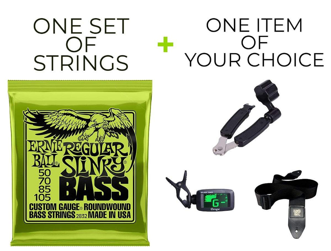 Bass String & Thing