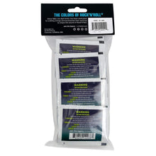 Load image into Gallery viewer, Ernie Ball Wonder Wipes String Cleaner 20 Pack Back