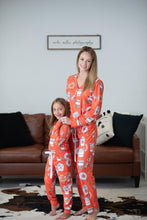 Load image into Gallery viewer, Mommy and Me Fall Lounge Sets - Children